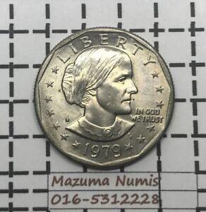 Mazuma *FC50 United State 1979 Dollar UNC