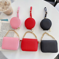 For Apple Airpods 2 1 Pro Wireless Charging Leather Case Cover Protective Skin