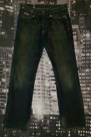 G-STAR RAW Herren Jeans W32 L33, Modell CODER STRAIGHT