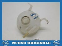 Bowl Water Radiator Expansion Tank Coolant Star Original for Opel B