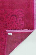 en exclusivité Vintage élégant rose Used Look PERSAN TAPIS d'Orient 3,39 x 0,80