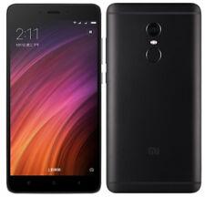 "Xiaomi Redmi Note 4 3Gb 32gb 5.5 "" FHD 13mp Caméra Digitales Id Android 4g LTE"