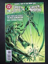 GREEN LANTERN (Vol 3) #76 DC Comics 1996 en Anglais