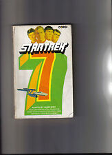 star trek 7 corgi book