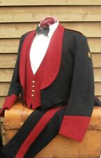 """Royal Army Medical Corps - Colonel's  Mess Dress Uniform - British - 41"""""""