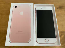 Apple iPhone 7 - 32GB - Oro Rosa (Libre)