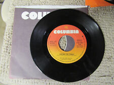 MEN AT WORK down under / anyone for tennis  COLUMBIA    45