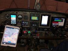 Single engine airplane Piper Lance Turbo II