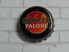 BEER Bottle Crown Cap ~ Brewed at Okocim (Carlsberg Polska) ~*~ Warszawa, Poland