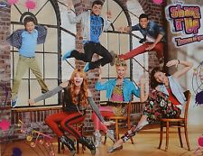SHAKE IT UP - A2 Poster (XL - 42 x 55 cm) - Bella Thorne Clippings Fan Sammlung