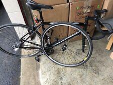 Specialized Allez Racing Road Bike- 56cm Frame- 16 Speed- Black