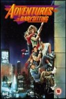 Adventures In Babysitting [DVD][Region 2]
