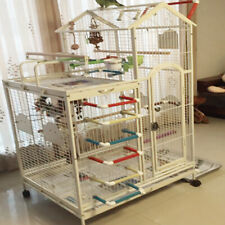 Bird Supplies Parrot Cage Accessories Parrots Sleep Rest Gnawing Perch