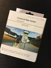 Dashtop Bike Mount Holder Bicycle Phone Hoder for iPhone, Samsung, Android,...