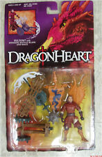 Dragonheart FELTON action figure 1995 mip vintage new