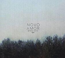 Novo Amor - Bathing Beach [New CD]