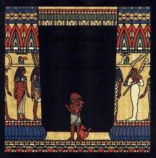 Tutankhamen's Gift by Robert Sabuda (1994, Book, Other)