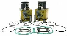 Ski-Doo Expedition 550, 2005-2015, Pro-X Pistons/Gaskets/Bearings - Engine Kit