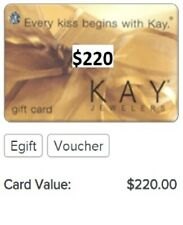 Kay Jewelers Gift Certificates For Sale Ebay