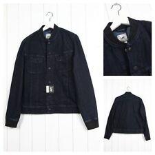 Abrigos y chaquetas de hombre azul talla XL color principal azul