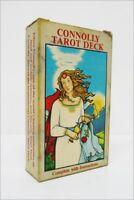 Tarot Connolly, tarot cards