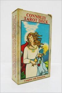 Connolly Tarot, Tarot Cards