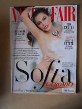 VANITY FAIR #22 2015 Sofia Vergara Tom Cruise Angela Lansbury [P29]