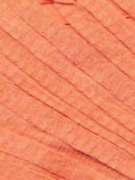 KATIA Tahiti - Color 10 Coral - 100% Combed Mercerized Cotton - Bulky