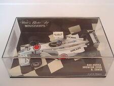 Minichamps 430000073 BAR Honda Showcar 2000 R. Zonta 1:43 Neu u. OVP