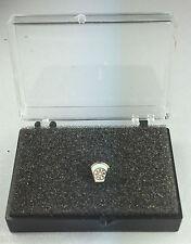 Masonic 4th Degree Mark Masters Keystone Sml Enamel Lapel Pin Badge In Gift Box