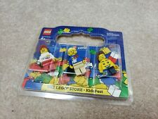 Lego 4570203 KidsFest Exclusive Minifigure Pack Brand New Sealed