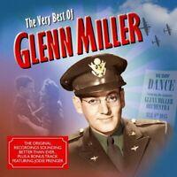 Glenn Miller - The Very Best of Glenn Miller [CD]