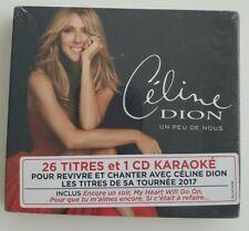 Celine Dion , un peu de nous -  CD Neuf