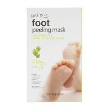 *THE FACE SHOP* Smile Foot Peeling Mask (20mlx2EA) - Korea Cosmetic