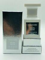 Tom Ford Soleil Neige Eau De Parfum 1.7 Fl. Oz. | 50 Ml New In Box Sealed Unisex