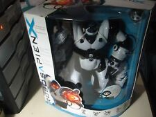 Robosapien X (BRAND NEW) RobosapienX Robot Toy Humanoid w/Infra-red Dongle