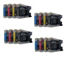 16 para Brother,color a elegir,MFC-J825DW,MFC-J6510DW,MFC-J6710DE,MFC-J5910DW