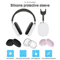 Shockproof & Anti-Slip Earpad Cover Protective Sleeve Ear Cover for AirPods Max