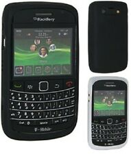 Genuine RIM Silicone Skin Fit Soft Case For BlackBerry Bold 9700 9780