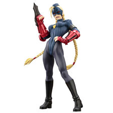 Street Fighter - Decapre Bishoujo 1/7 PVC Figure Kotobukiya