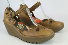 Fly London Gr.37  Damen  Sandalen Sandaletten Pumps  TOP    Nr.501 A