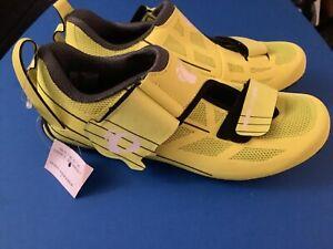 Pearl Izumi Tri Fly Select V.6 (Size 40 - Unisex) Road / Triathlon Cycling Shoes