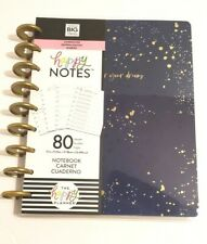 Happy Planner Happy Notes DREAMER Classic Guided Journal