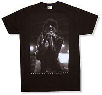 Bring Me The Horizon Smooli Oli Sykes Black T Shirt New Official Adult BMTH