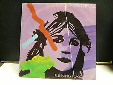 MARIANNE FAITHFULL Running for our lives 811411 7