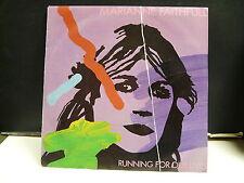 MARIANNE FAITHFULL Running for our lives 811411 7