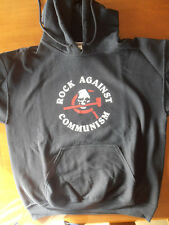 Sudadera Rock Against Communism / Oi! RAC Skinhead Sweatshirt