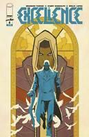 Excellence #8 Cvr A (2020 Image Comics) First Print Randolph