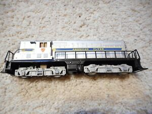 S SCALE AMERICAN FLYER #370 GP-7 DIESEL