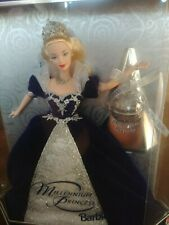 Barbie Collector Doll Millennium Princess Special Edition 2000 NIB Never opened
